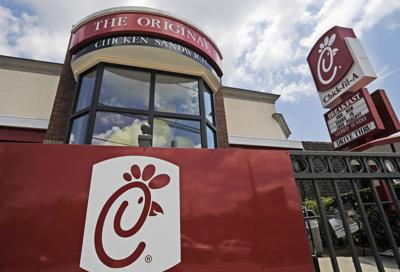 Chick-fil-A to offer free breakfast items this week