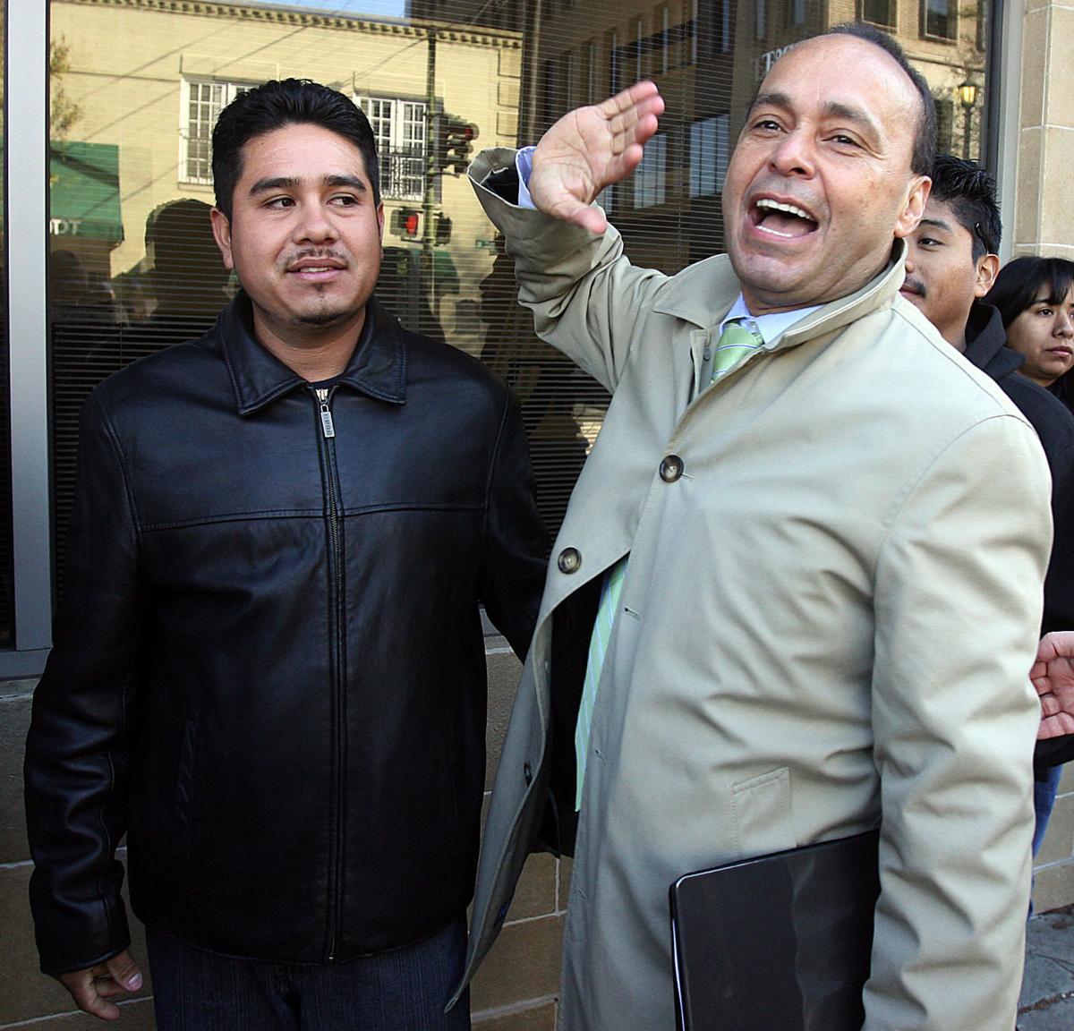 Congressman aims to block deportation of S.C. man