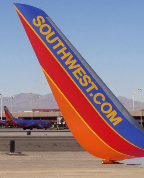 Southwest orders $19 billion-worth of 737s