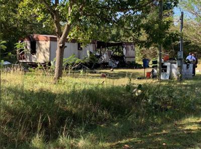 Fatal Berkeley County fire