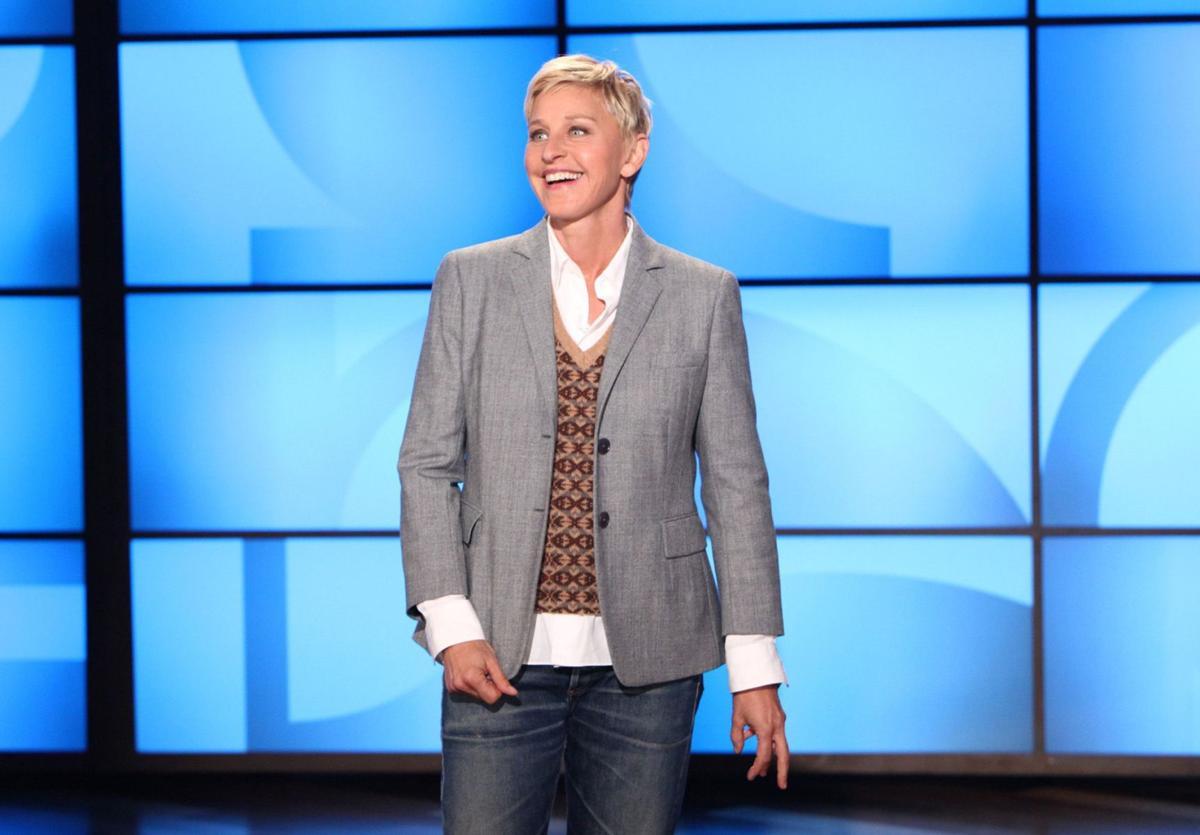 Ellen DeGeneres' new dating show calls for singles in Carolinas