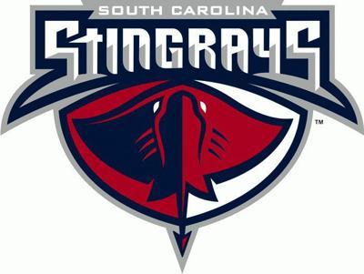 Stingrays post third straight win