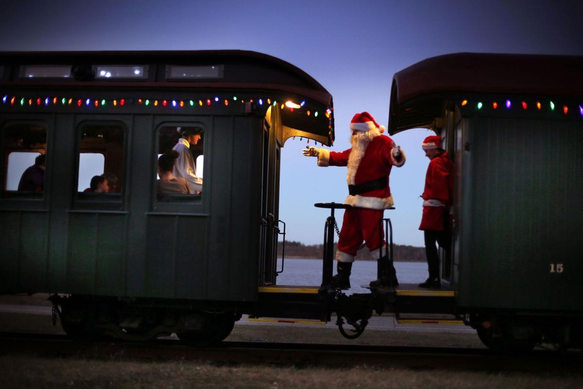 Gallery: Spirit of Santa around the world