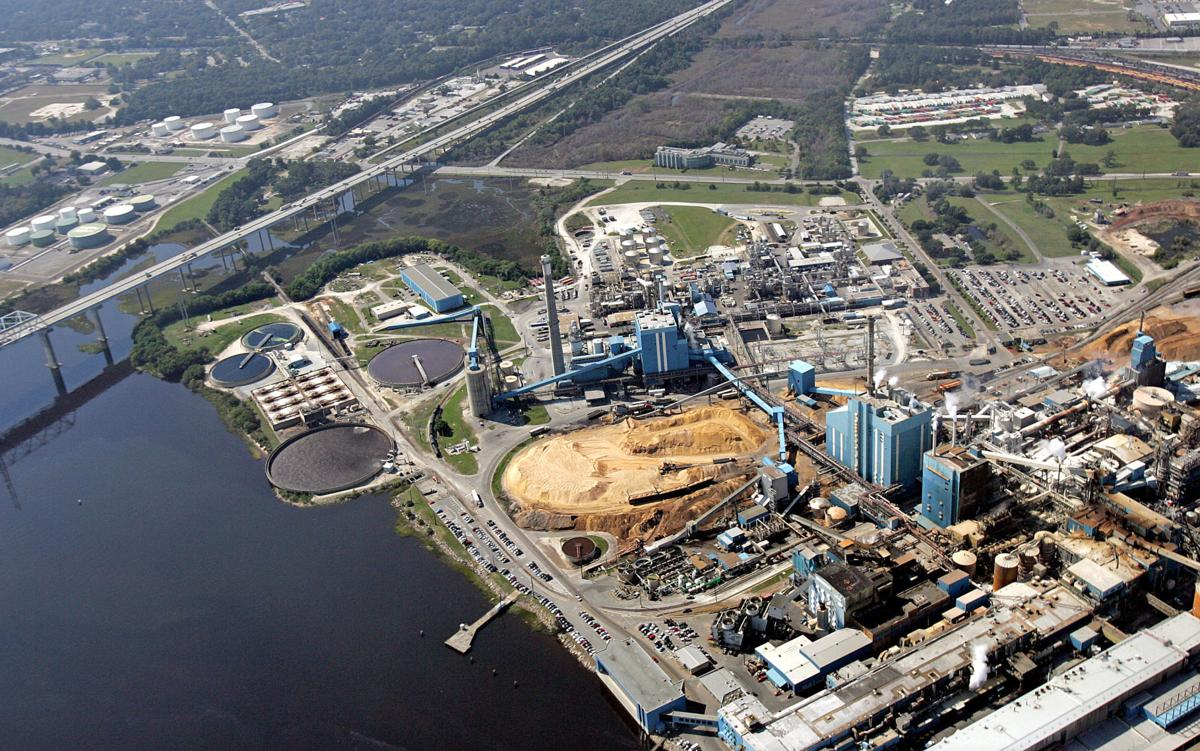 KapStone supplier plans to invest $32M Carolina Chips to open in 2017, employ 15 workers in Holly Hill