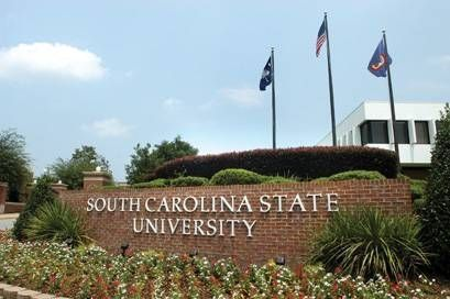 Use S.C. State's resources