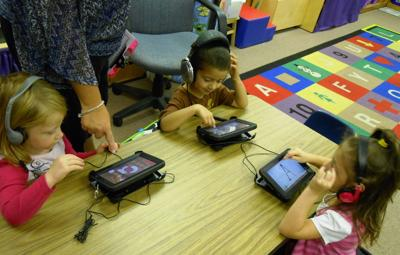 Horry County delaying use of tablets in elementary schools