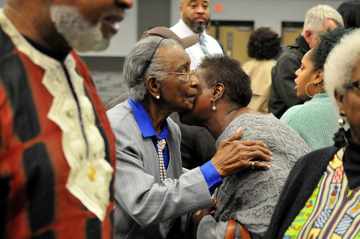 """Goose Creek NAACP remembers the """"Black Migration,"""" during annual program"""