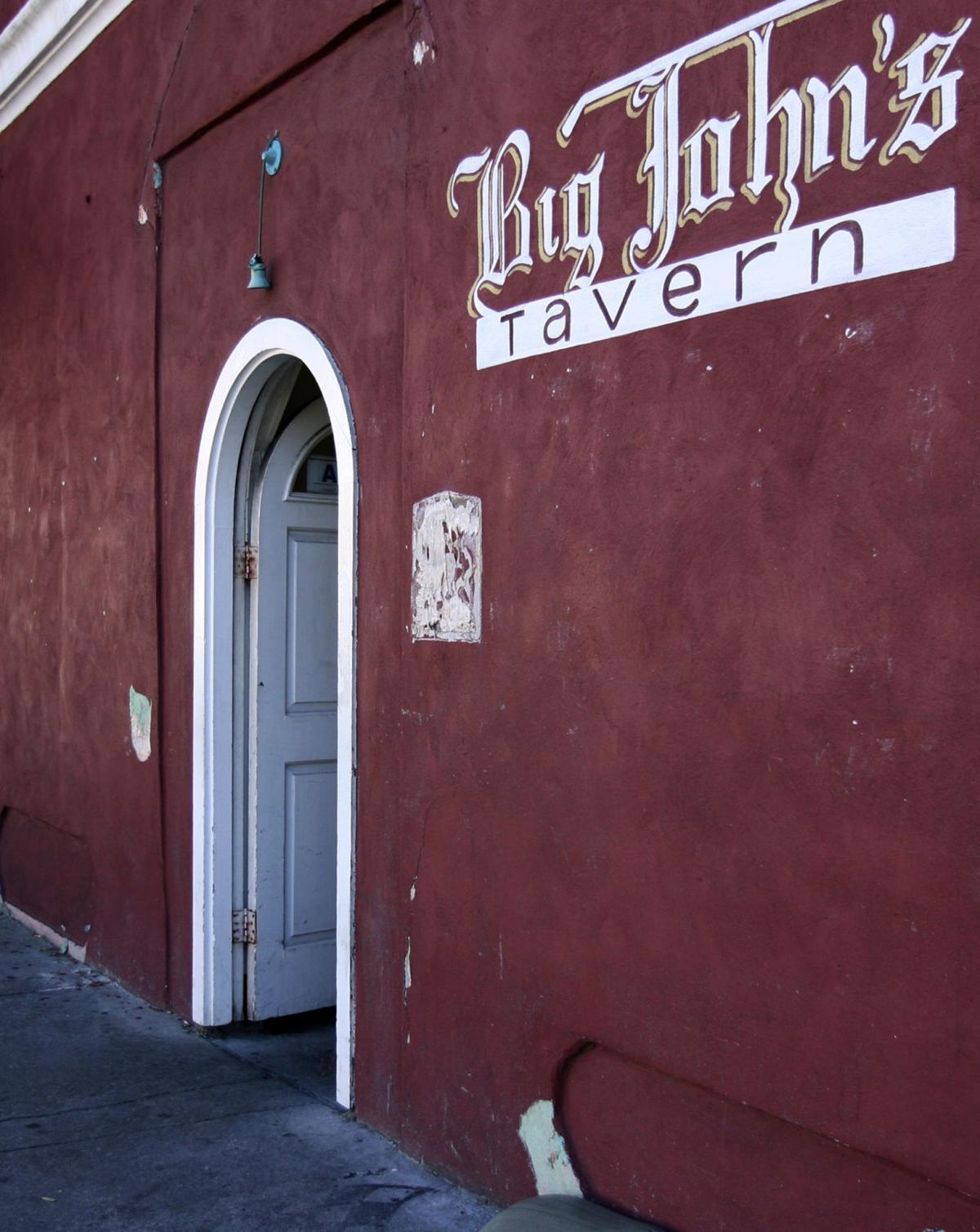 Big John's Tavern closes abruptly, announces partnership with Rarebit owner