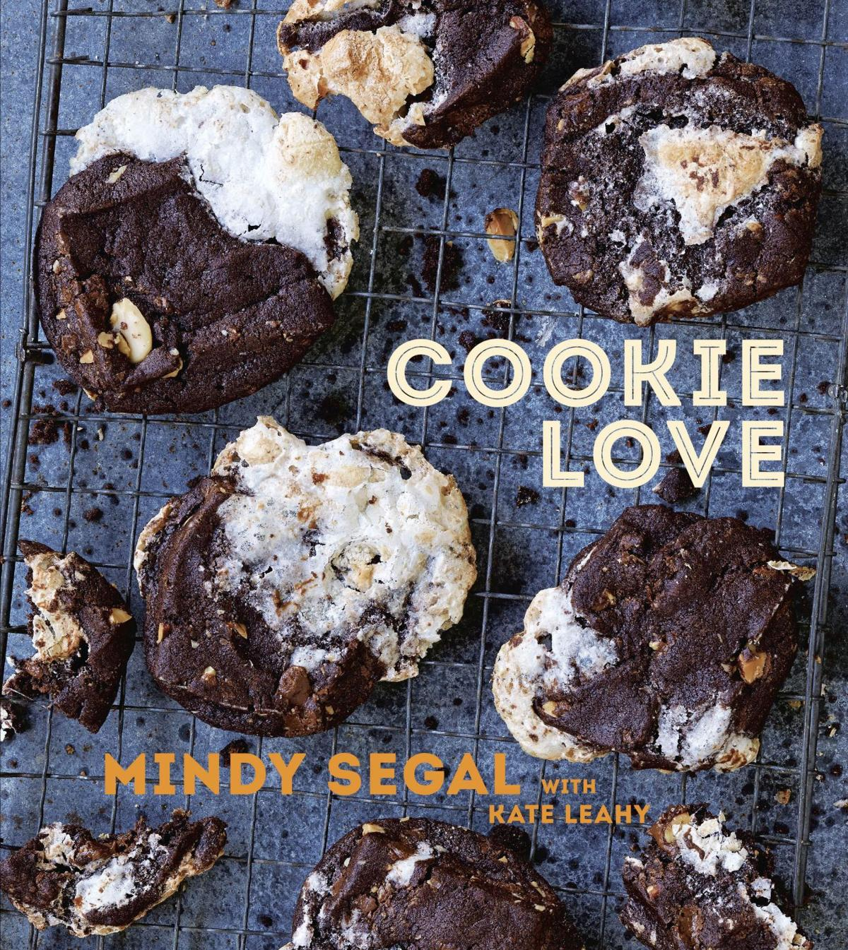 Books for cooks 'Cookie Love'