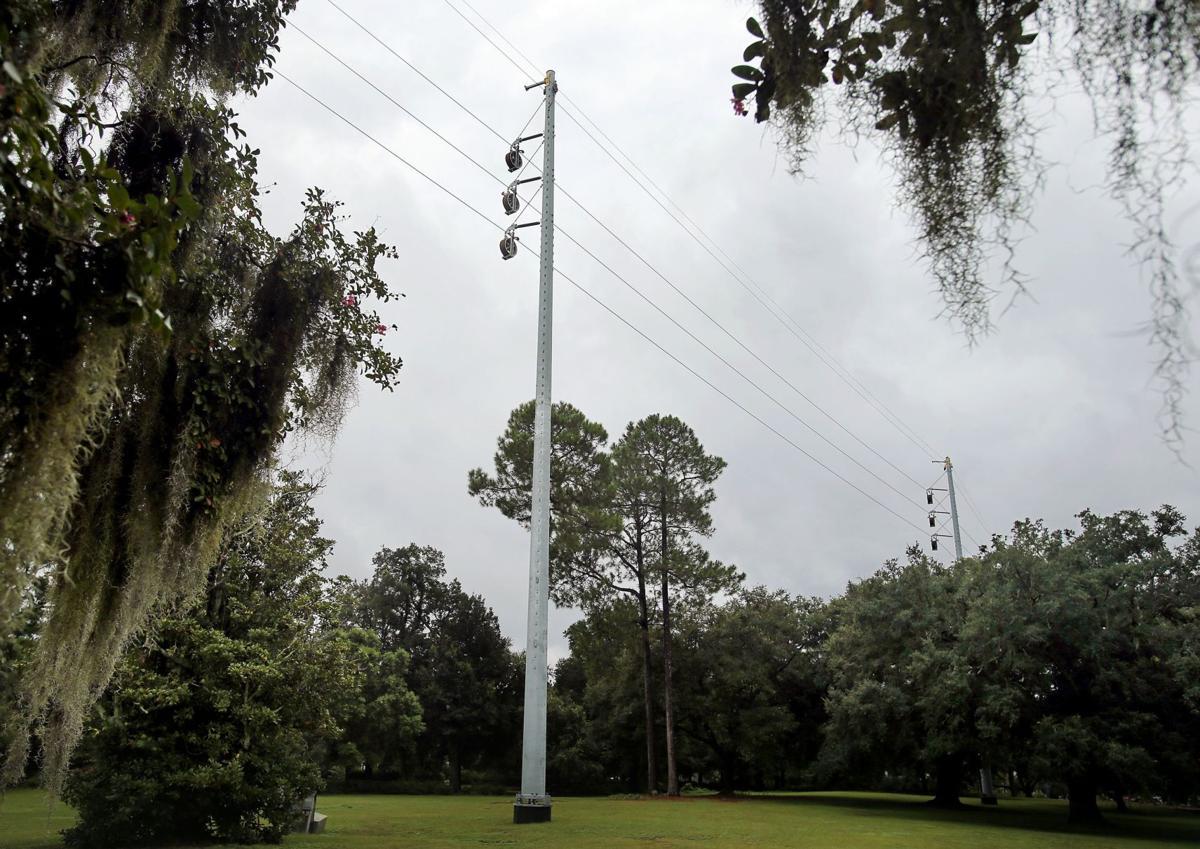 Charleston senator re-evaluating bill that regulates installation of large utility poles