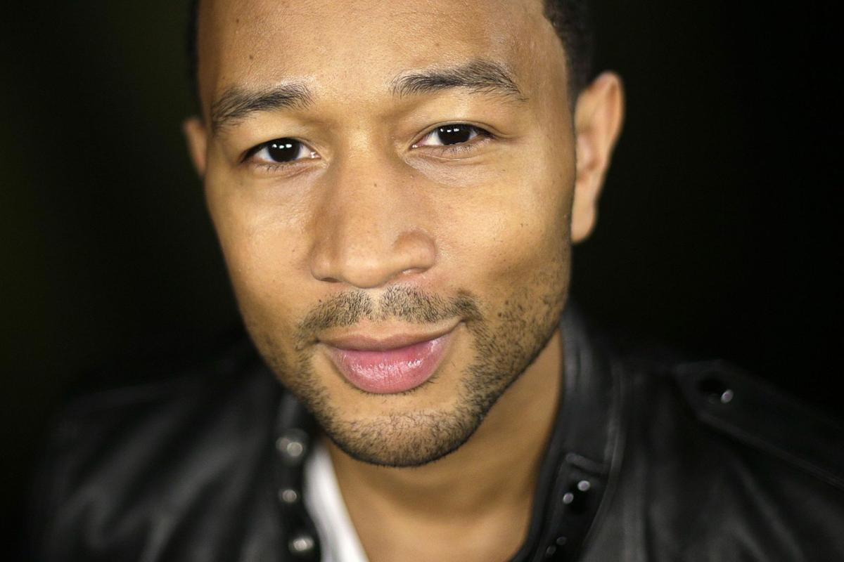 Tickets for an 'intimate, raw, and unplugged' John Legend show in North Charleston go on sale Jan. 31