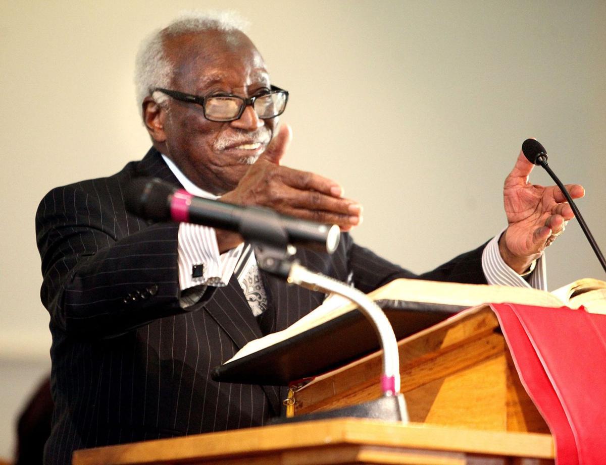 MLK Ecumenical Service