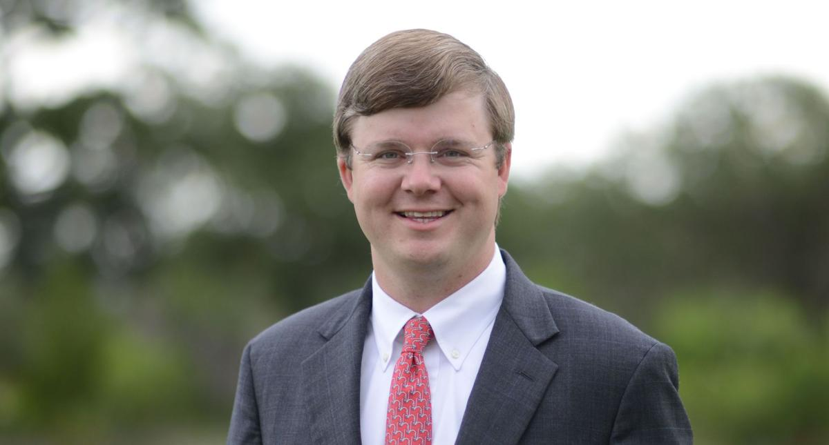 Whitley will run for Berkeley County Council