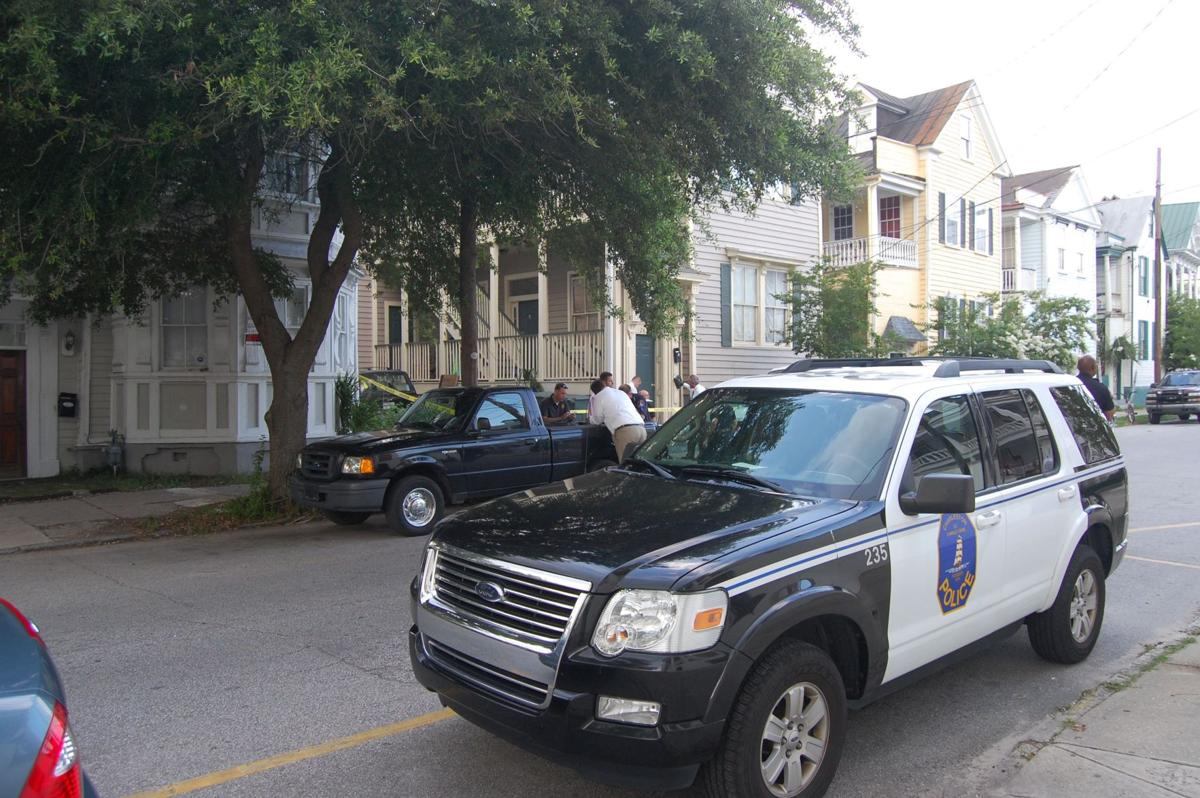 No foul play suspected in Morris Street death