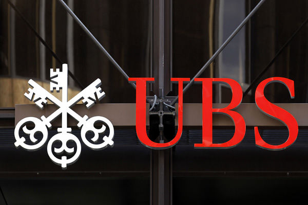 Business Briefs: UBS says rogue trader caused $2 billion loss