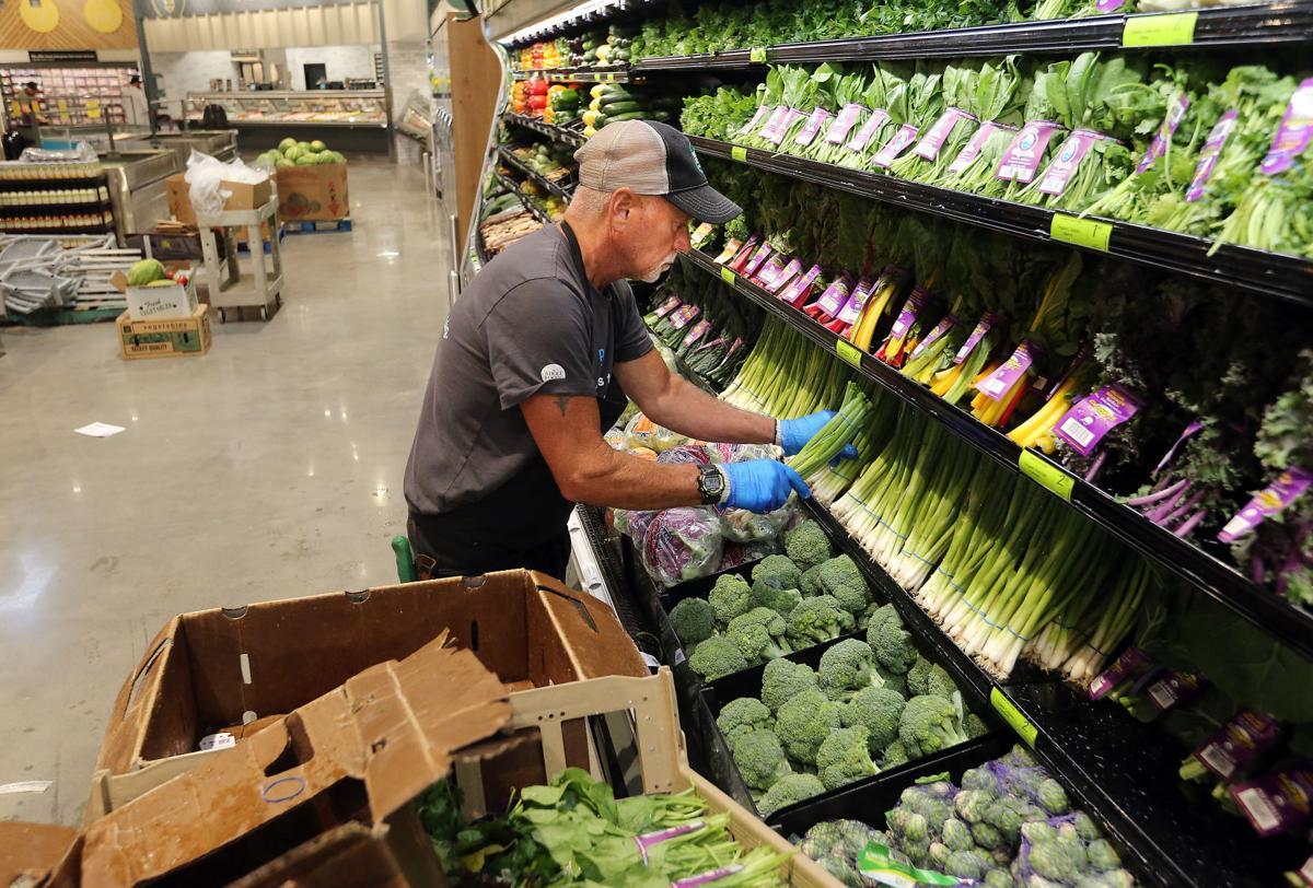 Whole Foods Market (copy)