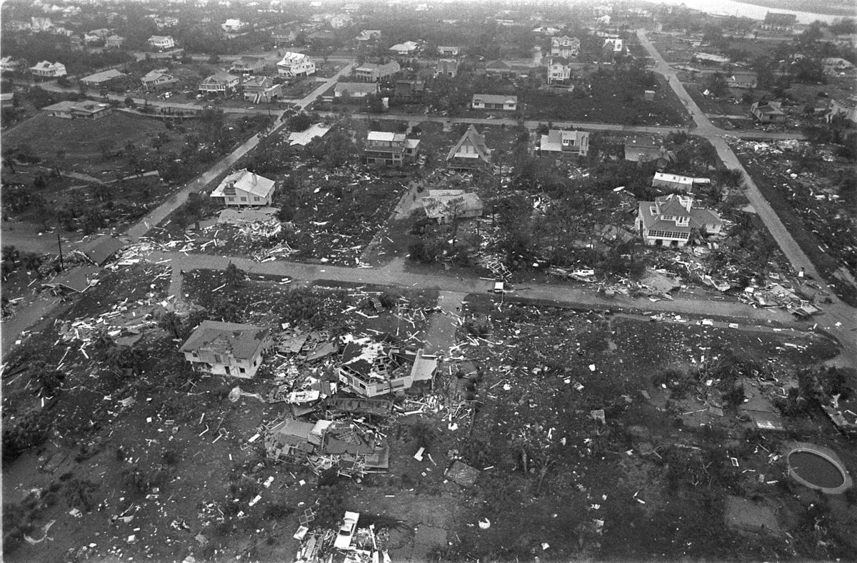 Hurricane Hugo 25th Anniversary