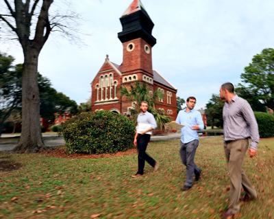 New urban farm at Charleston affordable housing complex to break ground next month