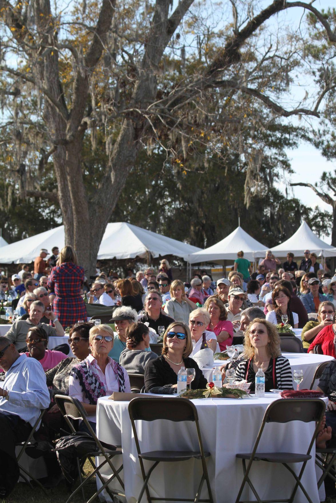 My Charleston Weekend: Dec. 5-11