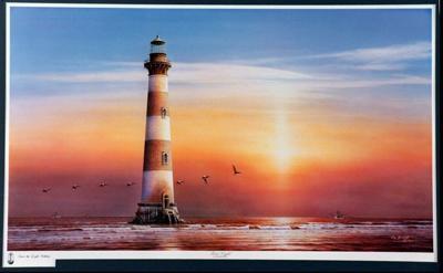 MORRIS ISLAND LIGHTHOUSE ED (copy)