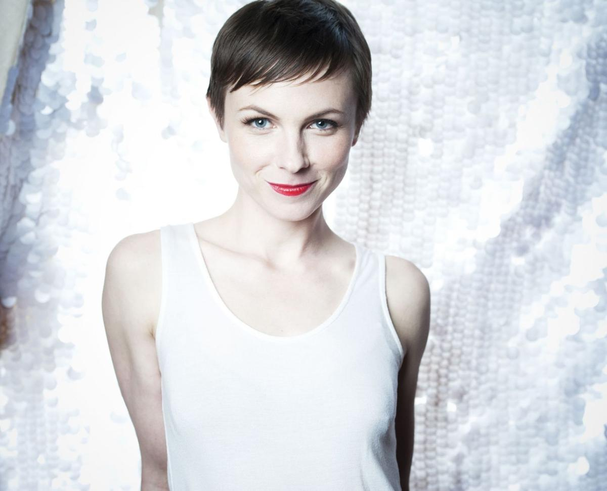 Kat Edmonson and her great American songs