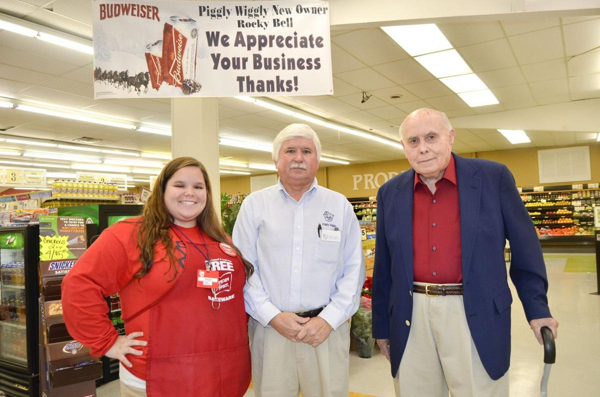 Son of former owner saves Holly Hill Piggly Wiggly