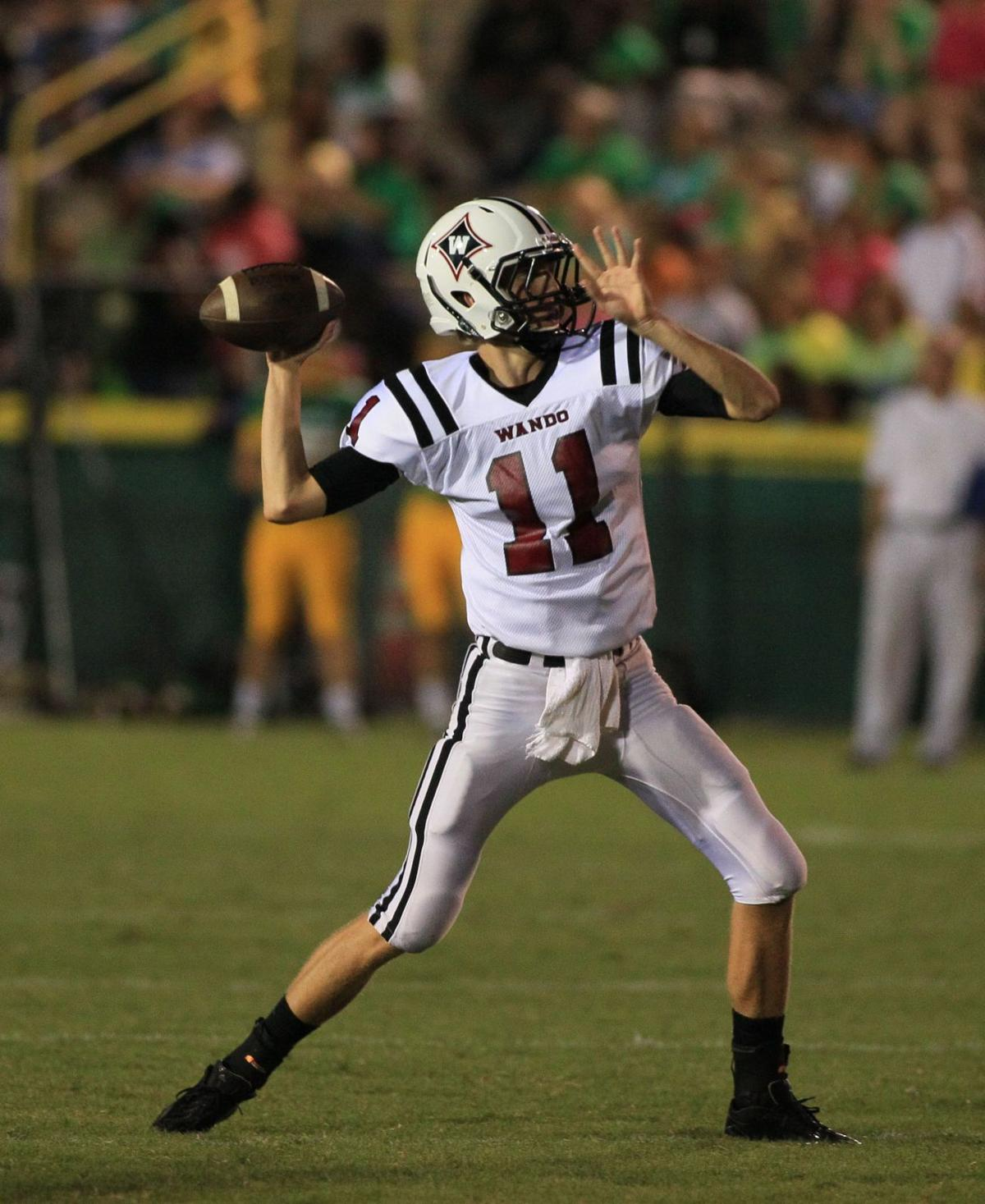 Wando rallies in second half to beat Cane Bay