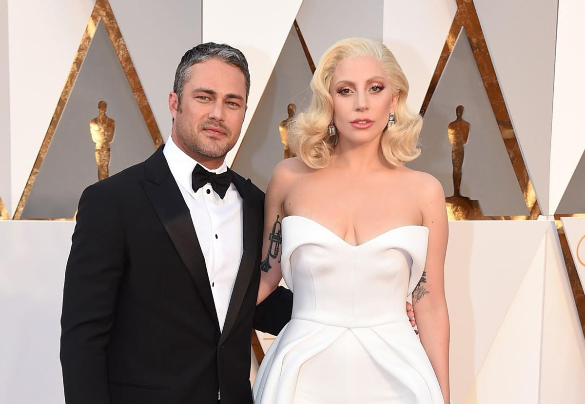Lady Gaga, Taylor Kinney are 'taking a break'