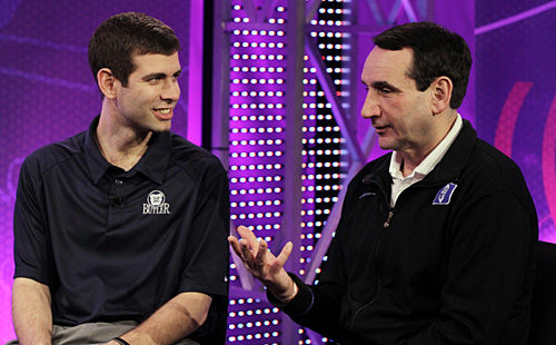 Butler, Duke not as different as you might think
