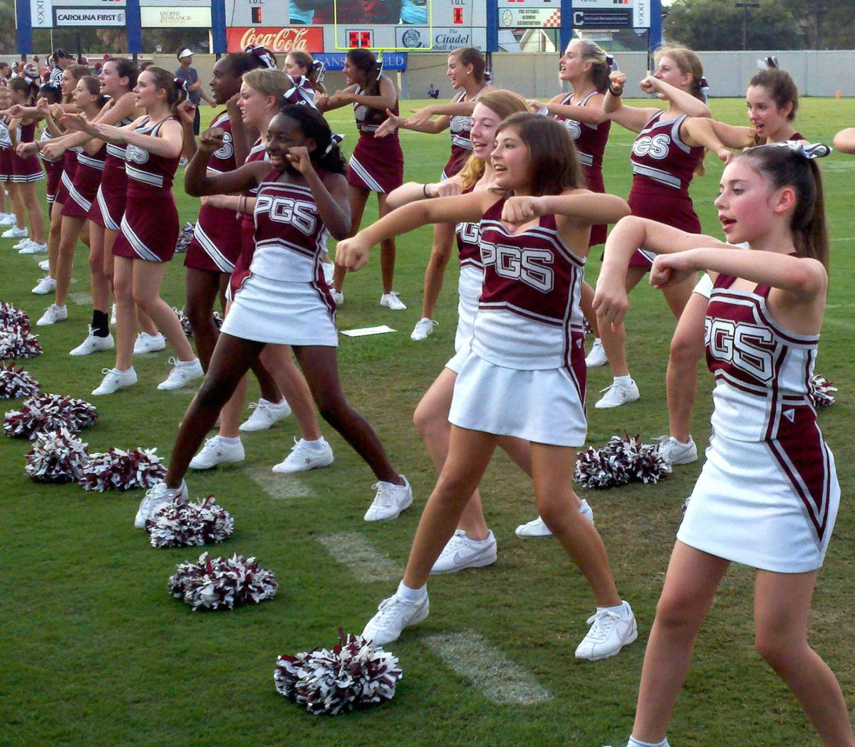 Results from Sertoma: Porter-Gaud beats Lincoln