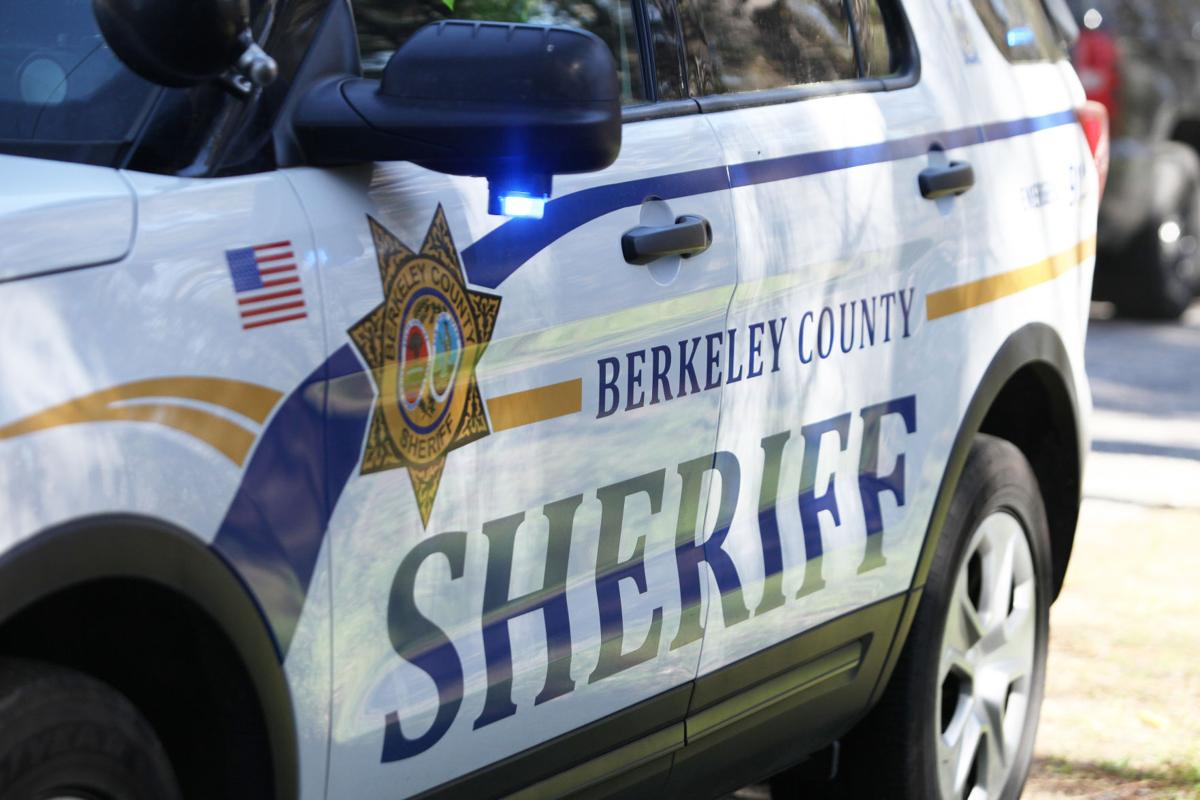 One person fatally stabbed during Berkeley County burglary