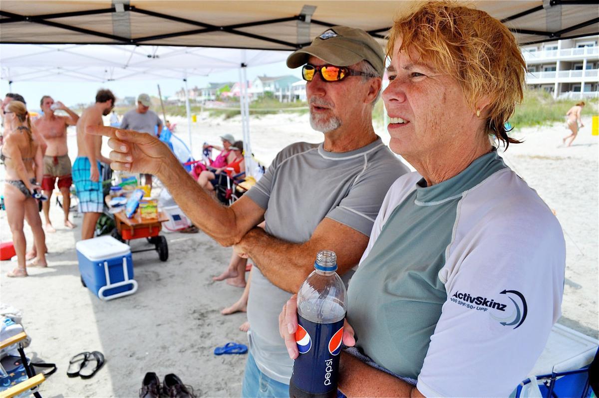 Carolina Coast Surf Club