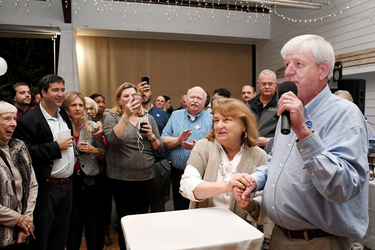 Waring to be next Mayor of Summerville