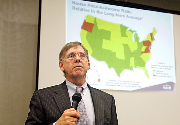 Home front: Uncertainty over foreclosures still persists