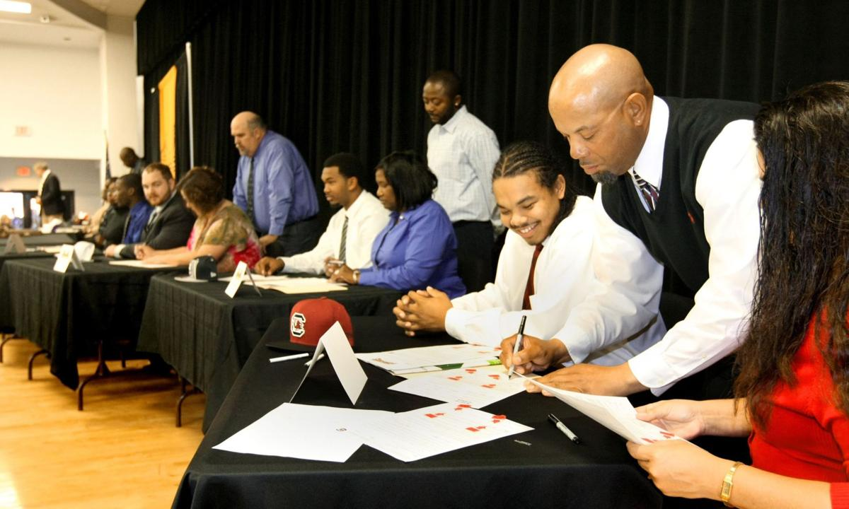 Live USC Signing Day blog