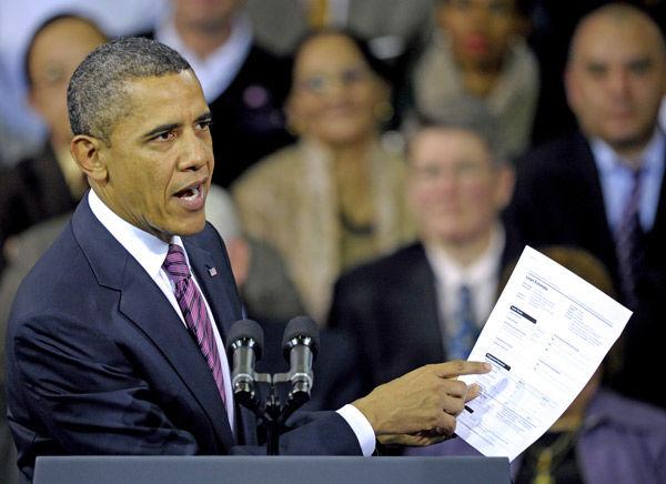 Obama: Israel not sure if it will strike Iran