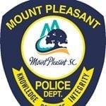Mount Pleasant Police logo