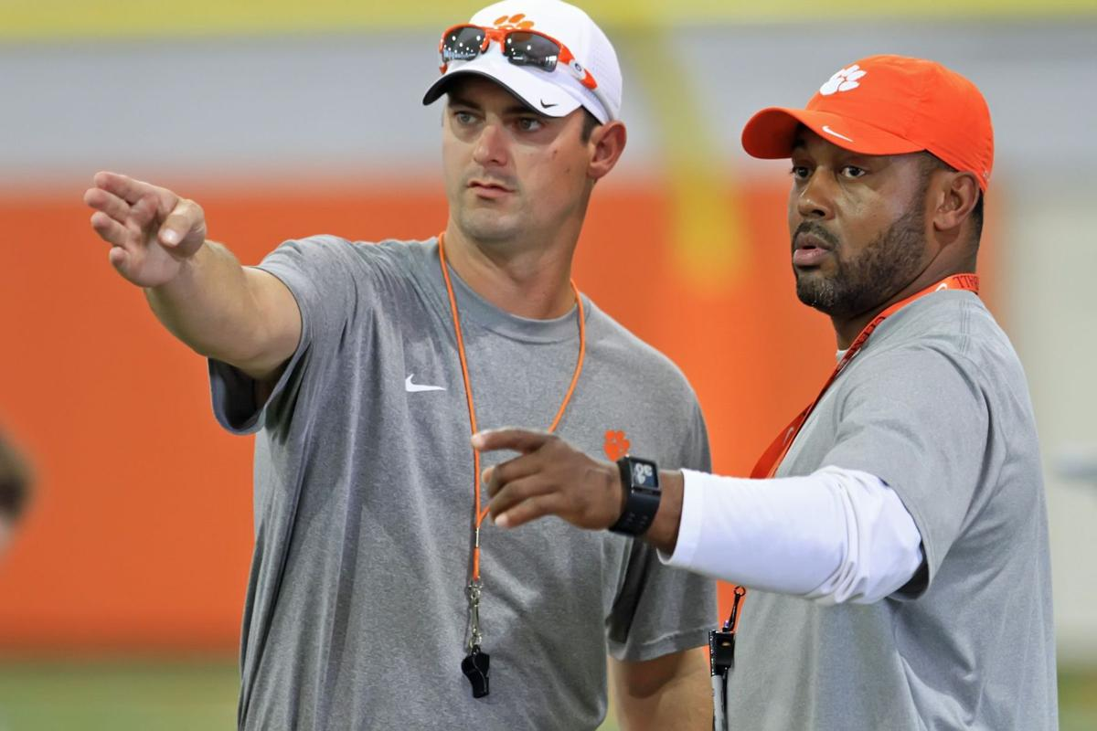 Clemson gets commitment from cornerback LeAnthony Williams