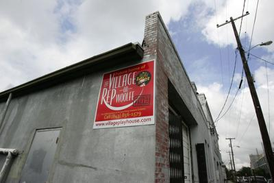 Village heads to city Village Playhouse to move downtown, occupy renovated warehouse Theater cluster adds to what some call the 'Upper King Street arts corridor'