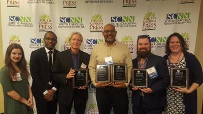 SCPA Awards '19