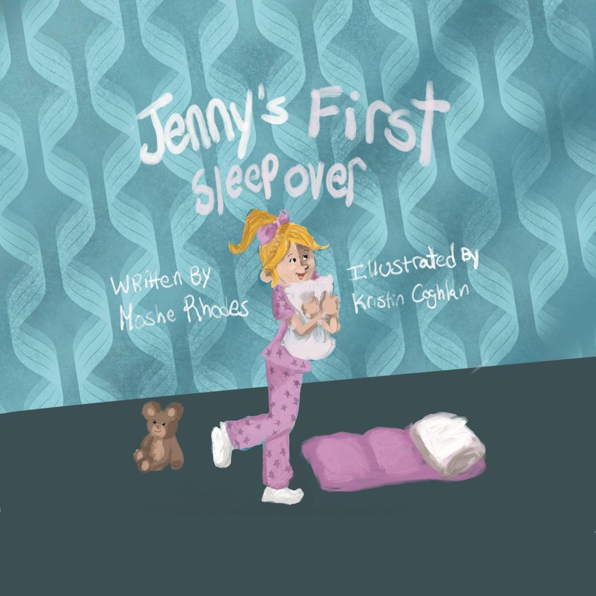 Jenny Cover
