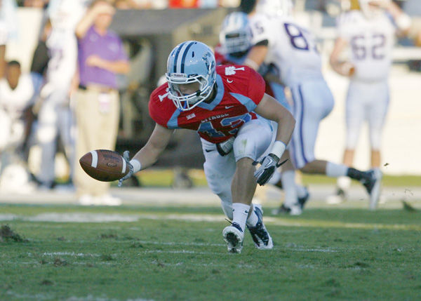 Citadel's twins Davis and Austin Boyle have made impact on Bulldogs