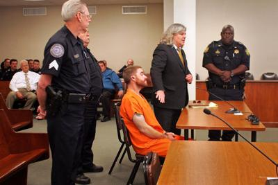 Moncks Corner man accused of kidnapping, Berkeley chase to remain jailed
