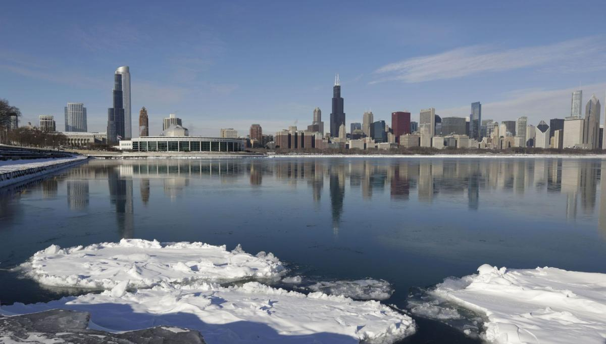 Historic freeze could break Midwest low temperature records