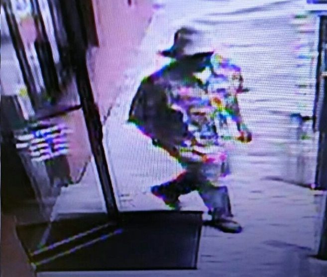 Summerville police want help finding suspect in payday loan robbery