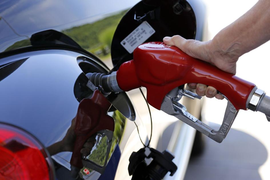 Higher gas prices to chomp into Thanksgiving travel budgets
