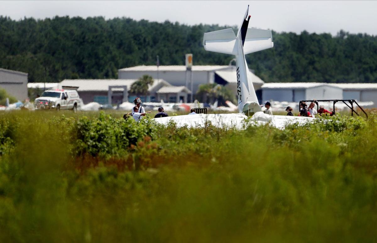 Wrongful-death suit filed in case of James Island grad killed in plane crash