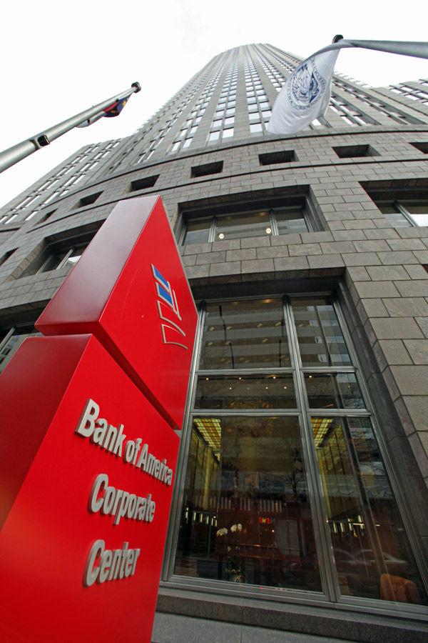 Bank of America drops $5 card fee
