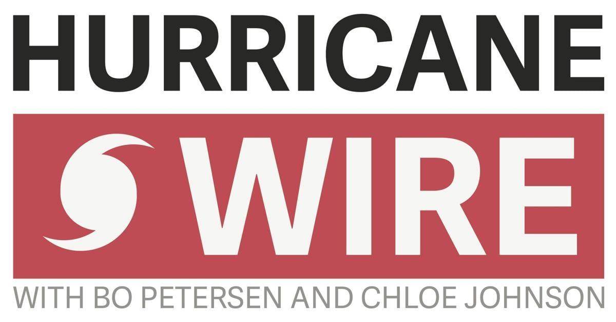 hurricane wire byline logo