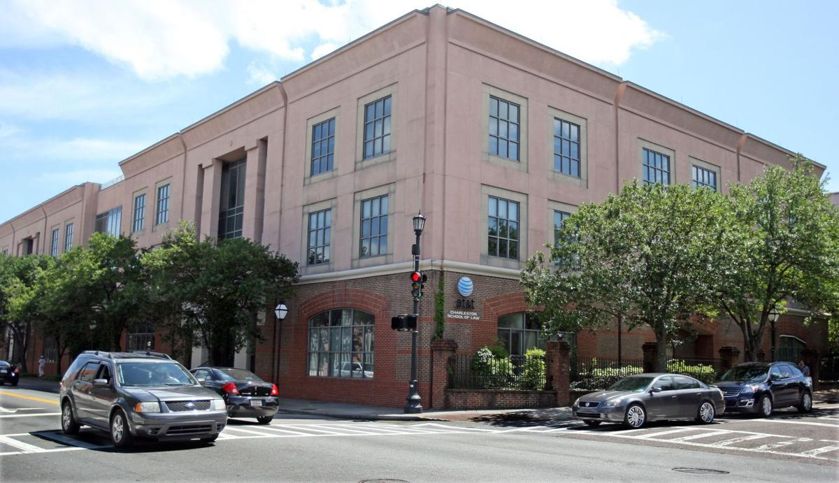 Charleston School of Law to enroll students for the fall